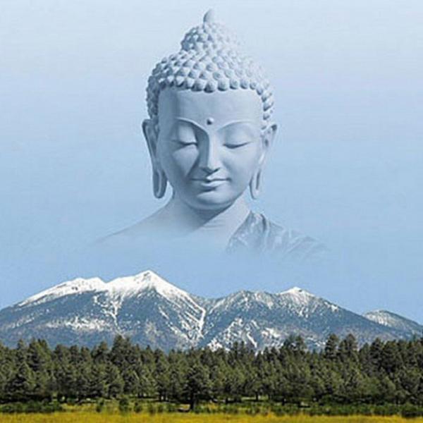 7 цитаты Будды для покоя в душе