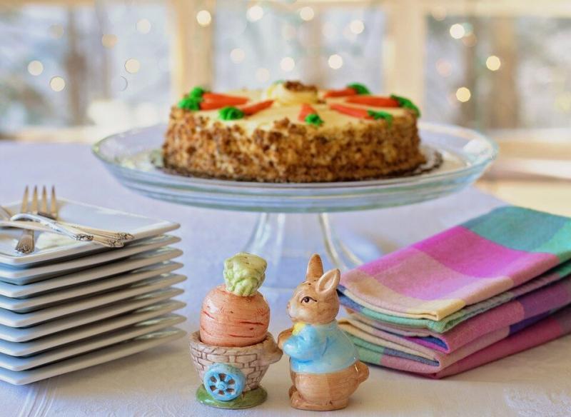 Выбери тортик и получи сладкое предсказание на следующую неделю