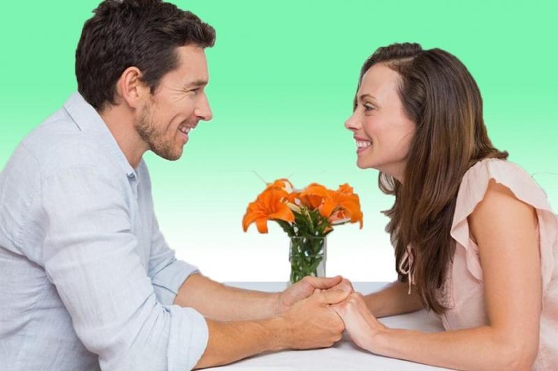 Банальные признаки мужчин с которыми женщина будет счастлива.