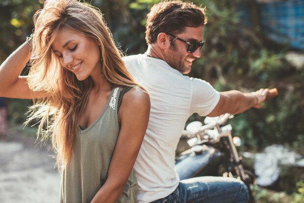 10 признаков, что вы нашли «своего» мужчину