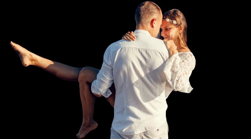 5 фраз, которые женщине стоит чаще говорить мужчине в браке, чтобы уменьшить риск измен