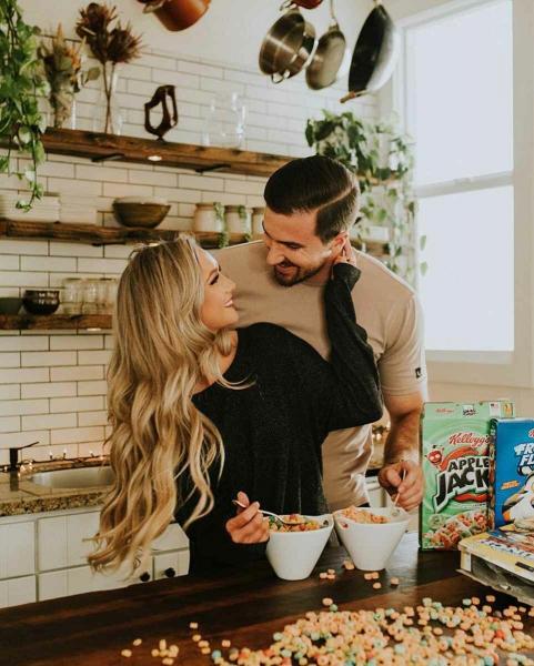 9 фраз, которые вы можете сказать, чтобы мужчина растаял и влюбился в вас еще сильнее