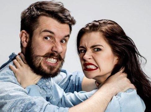 Как жить, если партнер – ваша полная противоположность?
