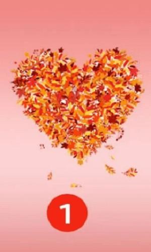Выберите сердце и оно откроет, какие сюрпризы вас ждут в этом месяце!