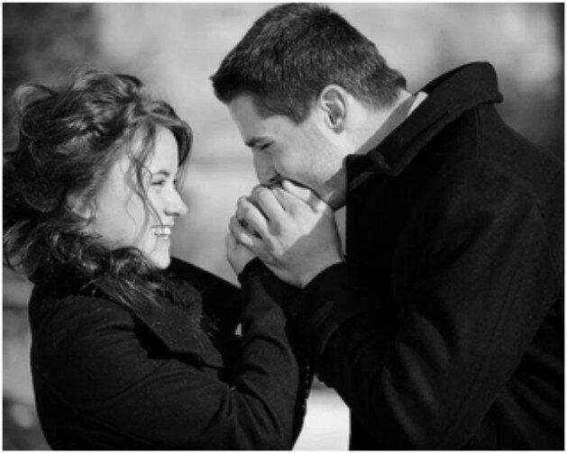 5 признаков того, что мужчина хочет серьезных отношений