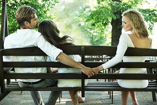 5 признаков того, что парень абсолютно в Вас не влюблен