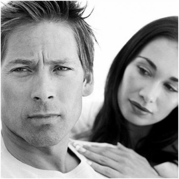 6 фраз женщины, которые заставят мужчину потерять голову
