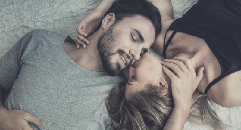 8 фраз, которые мужчина мечтает услышать