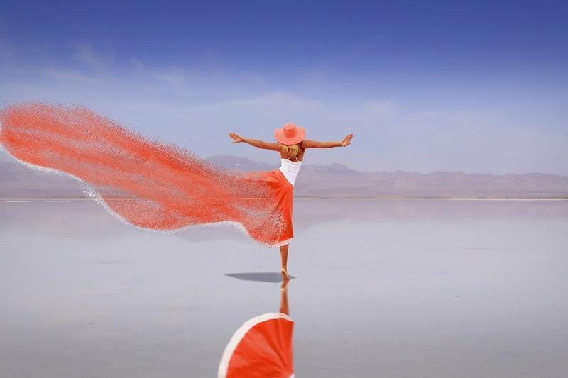 9 волшебных фраз, которые пробудят вас к яркой жизни