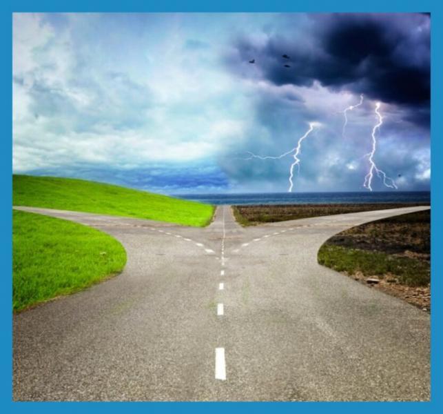 Как изменить судьбу к лучшему? 5 советов от эзотериков.