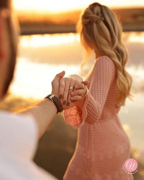 Как заставить мужчину думать и мечтать о вас все время: 5 действенных способов
