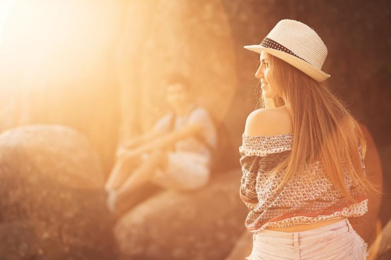 Знаете ли Вы, комфортно Вам быть одному или в отношениях?