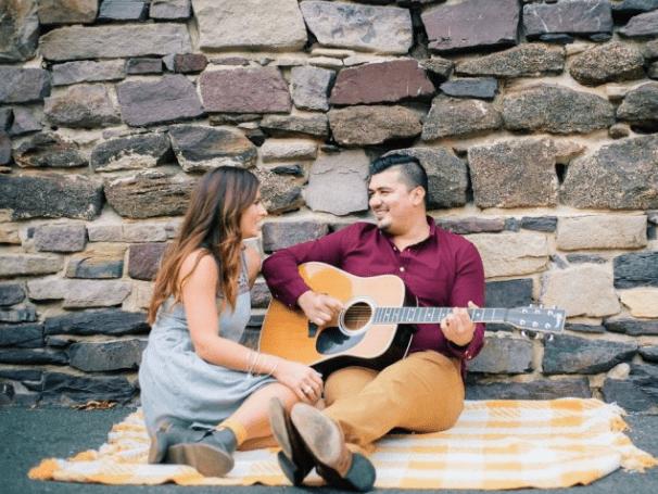 12 признаков того, что мужчина хочет провести с Вами остаток своей жизни