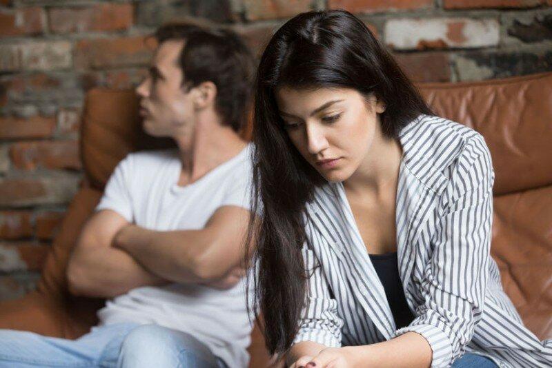 """'Я вышла замуж не за того человека"""": как быть уверенной и что делать?"""