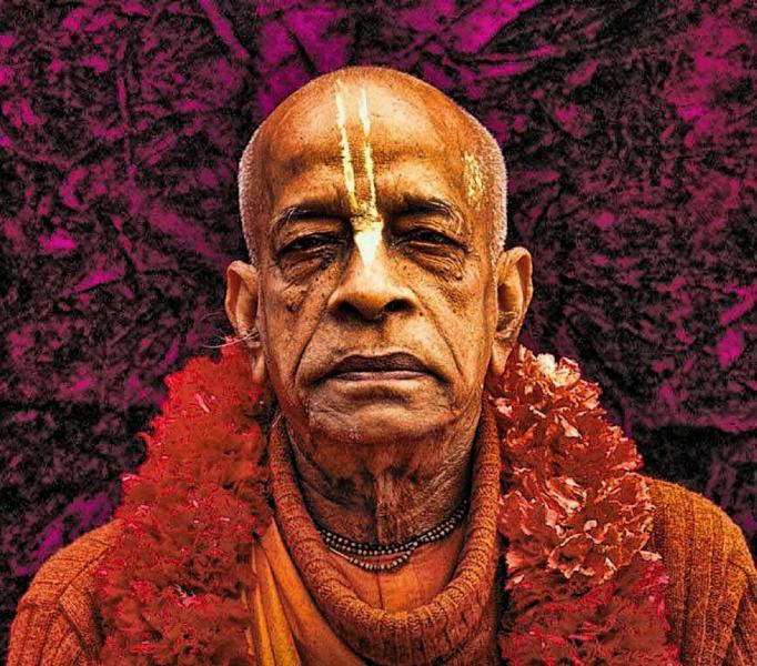 3 цитаты йога Свами Прабхупада для того, чтобы сделать жизнь проще