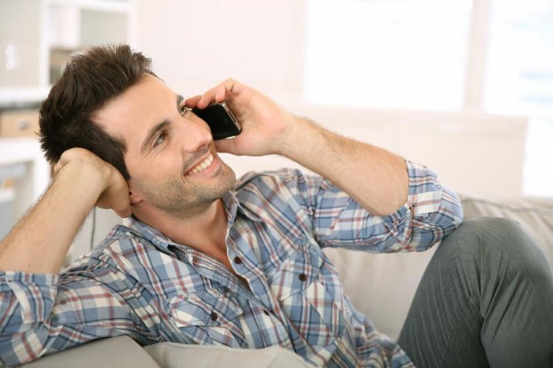 3 проверенных способа, чтобы мужчина позвонил