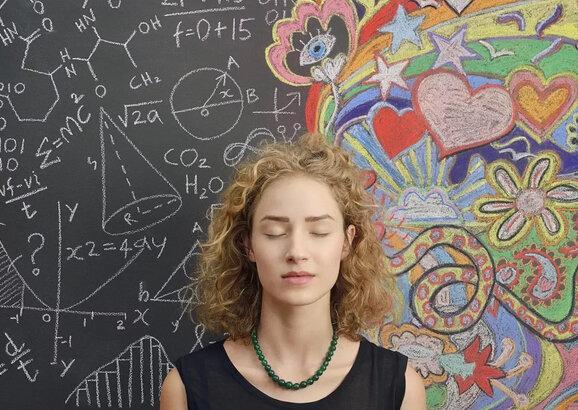 5 черт характера, которые говорят о творческом мышлении