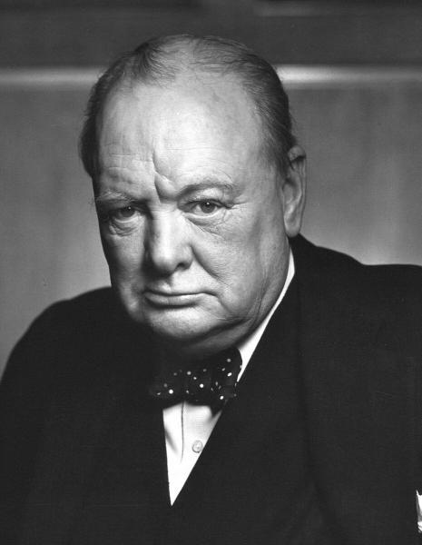 Дерзость цитаты Черчилля или 5 рекомендаций по поддержанию мотивации