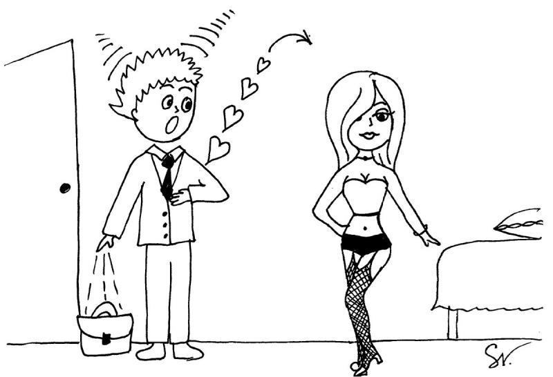 Как женщина должна помогать своему мужчине? И как не должна?