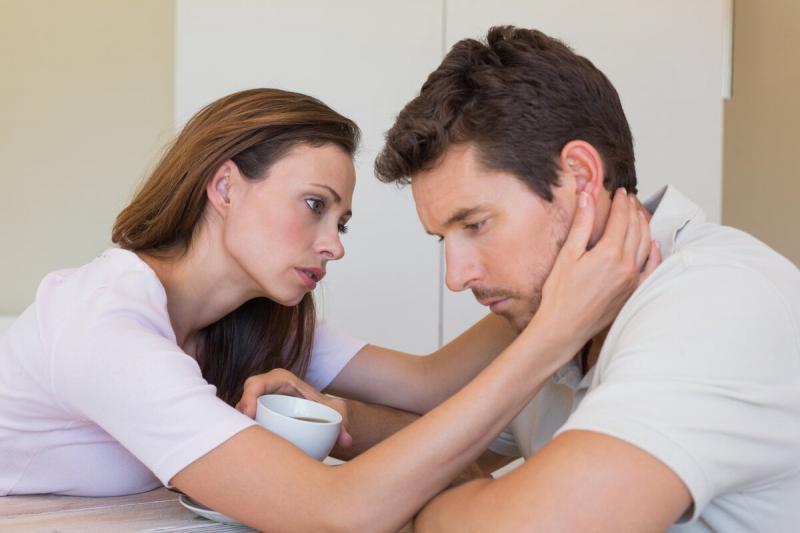 5 приемов мудрой женщины, которые заставляют мужчину тосковать по ней