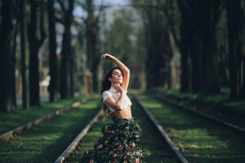 5 вещей, от которых многие мужчины получают удовольствие в отношениях с женщиной
