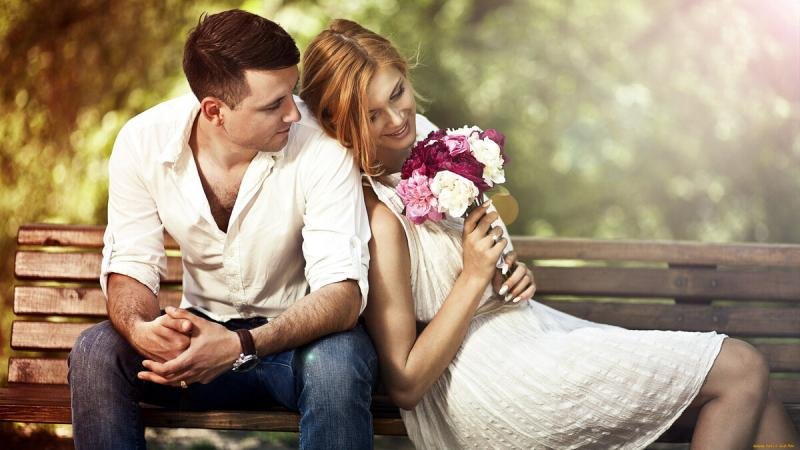 8 вещей в мужчине, которые доказывают его любовь к вам, даже если он не делает признаний и не говорит красивых слов