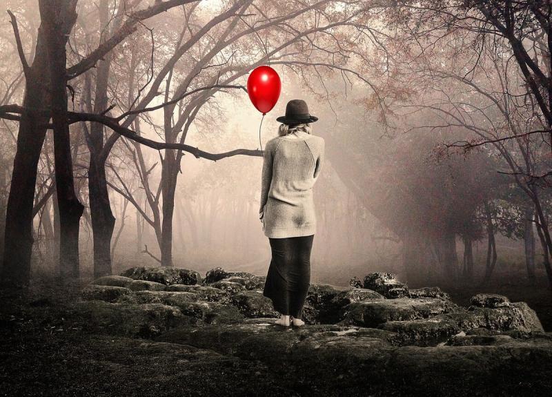 «Счастье быть одной». Психолог рекомендует фильм