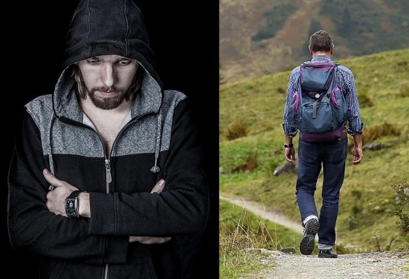2 сценария поведения мужчин после расставания. К первым возвращаются, от вторых лишь бегут. Часть 2