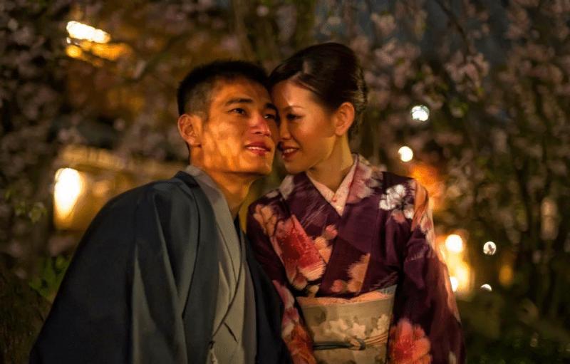 7 мудрейших японских пословиц о женщинах, которые переворачивают сознание мужчин