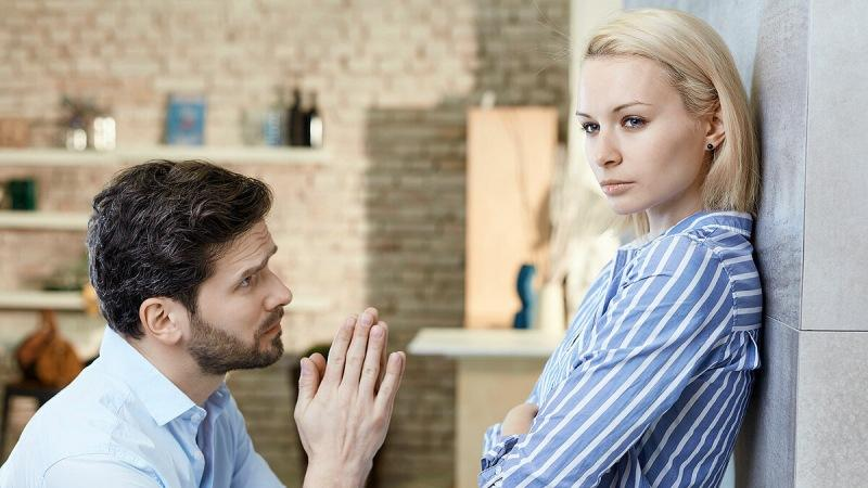 """""""Я сказала своему мужчине, что либо мы женимся в течение года, либо я буду искать другого"""""""