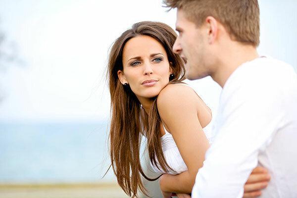 Вещи на которые закрывает мужчина, который по уши влюблен