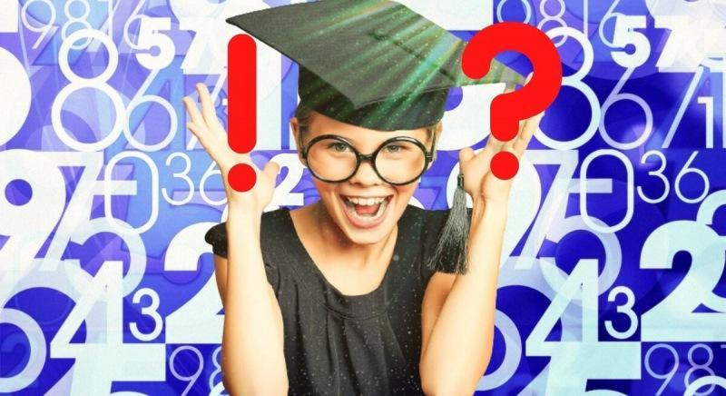 #40 Тест IQ - Интеллектуальная тренировка для мозга из 7 вопросов, если сможете ответить на все – вы Гений👌