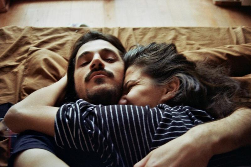 6 вещей, которые делает каждый мужчина, встретивший свою женщину
