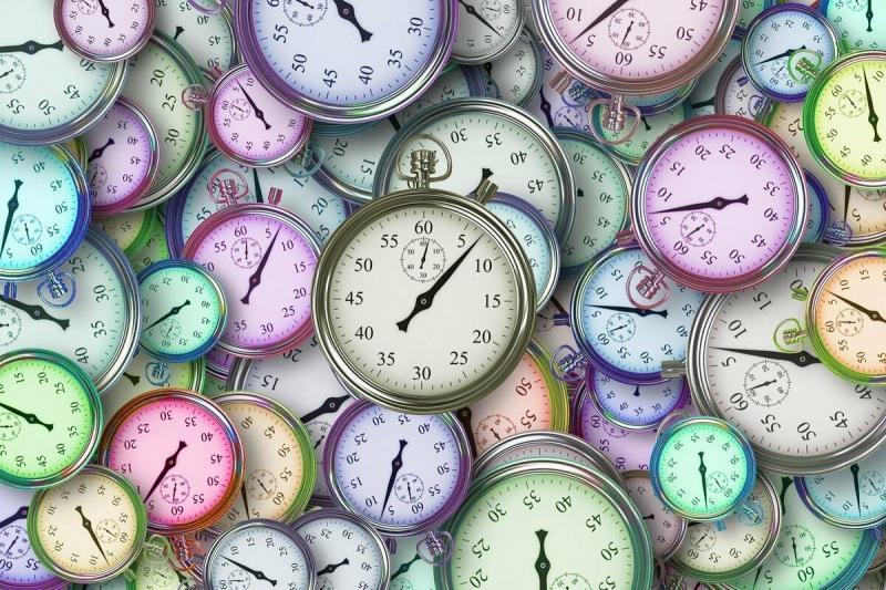 9 инструментов управления временем. Как успевать больше