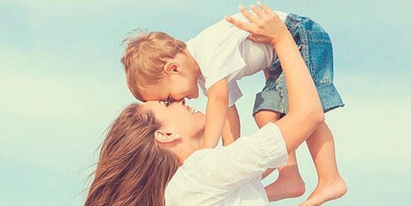 Как мужчина относится к своей матери, так он будет относиться и к вам