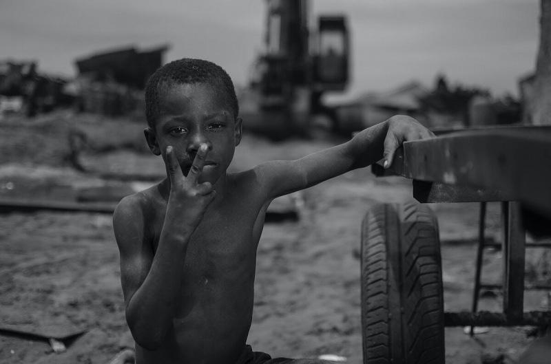 Как большие данные помогают ООН спасать голодающих