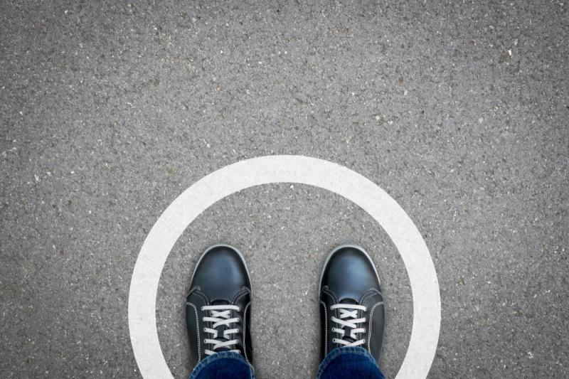 Зачем выстраивать психологические границы?