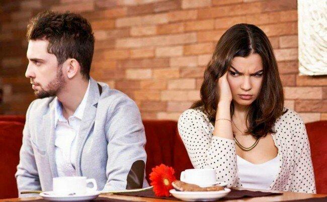 5 мужских фраз, которые отдаляют женщину от любых отношений с ним