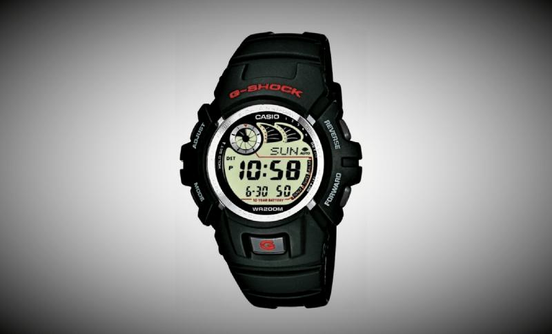 5 недорогих часов Casio с полезным функционалом.