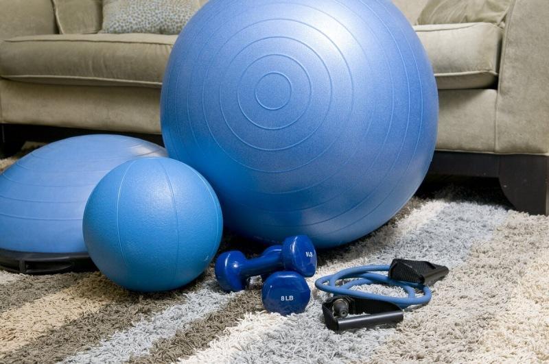 5 домашних тренажеров для домашних тренировок. Упражнения станут разнообразнее и эффективнее