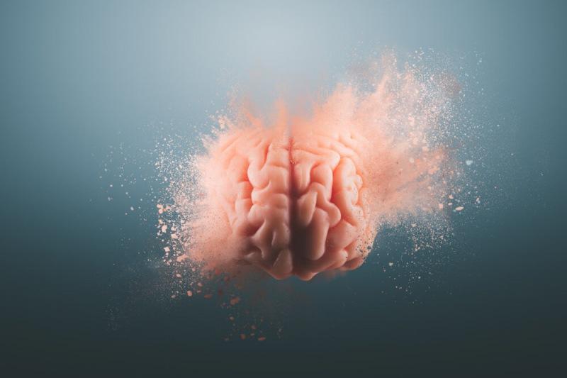 7 факторов, опустошающих ваш мозг