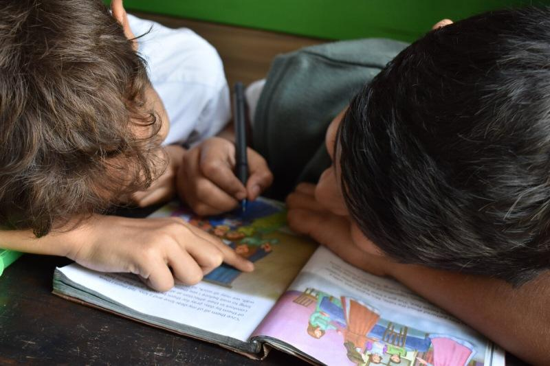 Без курсов и репетиторов: как научить ребенка английскому