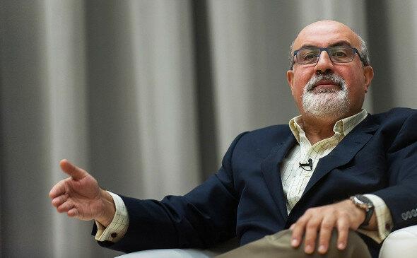 «Биткоин — финансовая пирамида для идиотов»: кто такой Нассим Талеб, и что он предсказывал