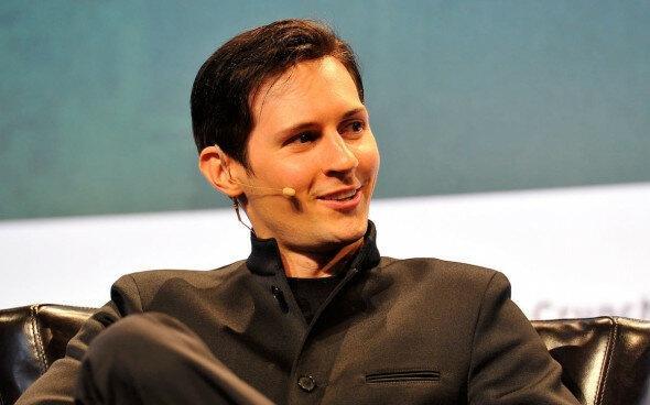 Гиперпотребление уничтожит планету, а Apple умрет: предсказания Павла Дурова