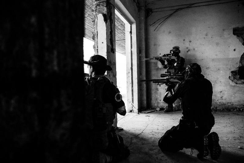 Как изменилась война за 75 лет и чего нам ждать в будущем