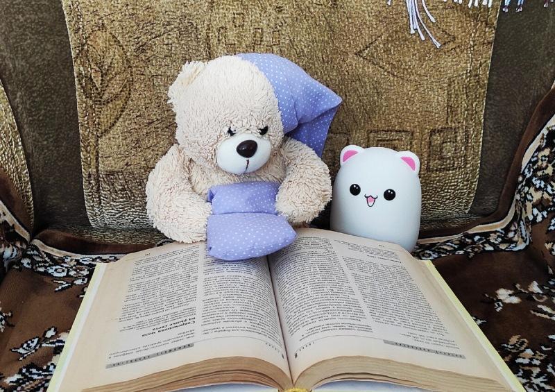 6 советов, как развить у детей интерес к чтению