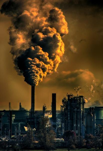 В шаге от апокалипсиса: настоящие климатические проблемы в России